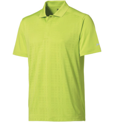 Slazenger Men's Croydon Short Sleeve Polo