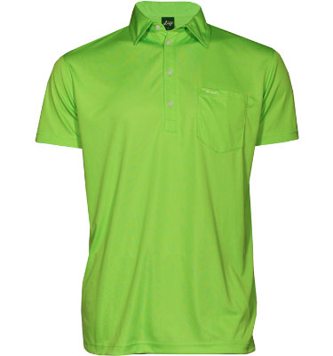 Sligo Men's Martin Short Sleeve Polo