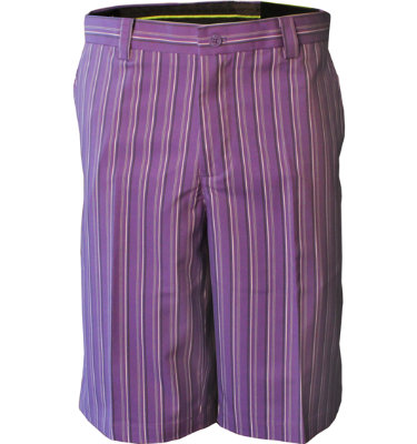Sligo Men's Stripe Short