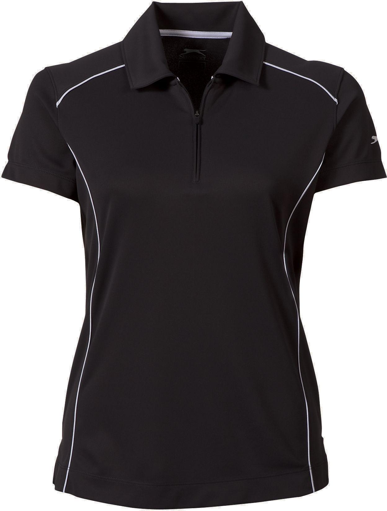 Slazenger Women's Chloe Core Short Sleeve Polo