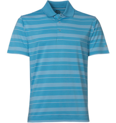 Slazenger Men's Whitsett Stripe Short Sleeve Polo