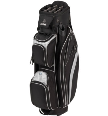 Datrek Men's Storm Cart Bag