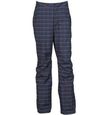 Sunice Men's Linton Waterproof Plaid Pant