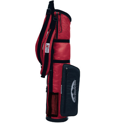 Sun Mountain Men's X-Strap Sunday Stand Bag