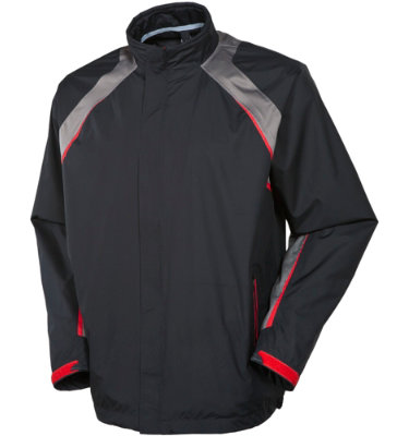 Sunice Men's Omaha Waterproof Long Sleeve Jacket