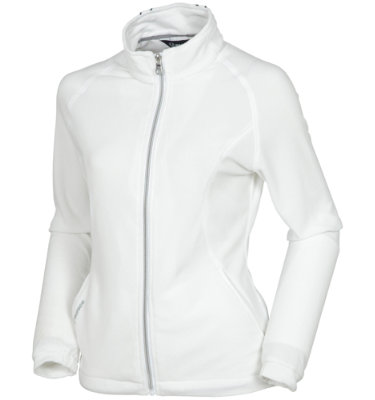 Sunice Women's Sierra Solid Long Sleeve Jacket