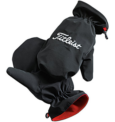 Titleist Cart Mitts