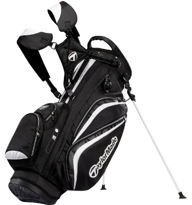 TaylorMade Men's Supreme Lite Stand Bag