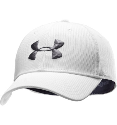 Under Armour Men's Golf Stretch Fit Cap