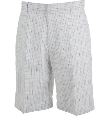 Walter Hagen Men's Macbean Plaid Short