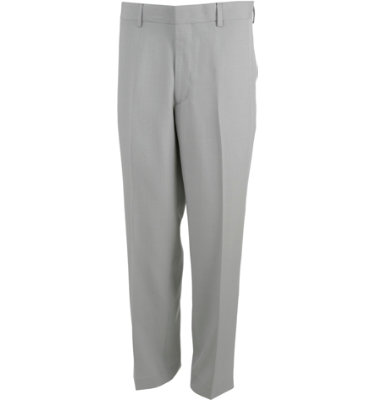 Walter Hagen Men's Ramsay Flat Front Fashion Plaid Pant
