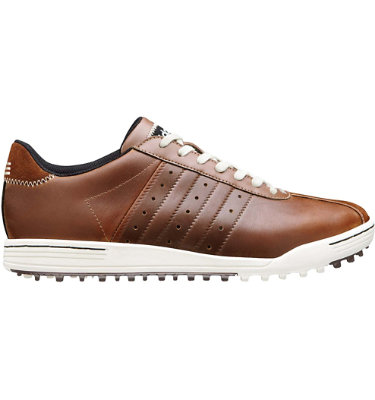 adidas Men's adicross II Golf Shoe - Brown/Black