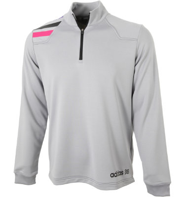 adidas Men's Fashion Performance Training Long Sleeve Top
