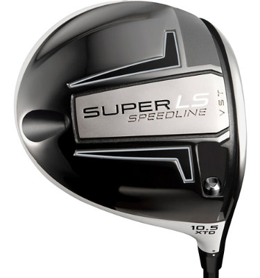 ADAMS GOLF Men's SUPER LS Driver