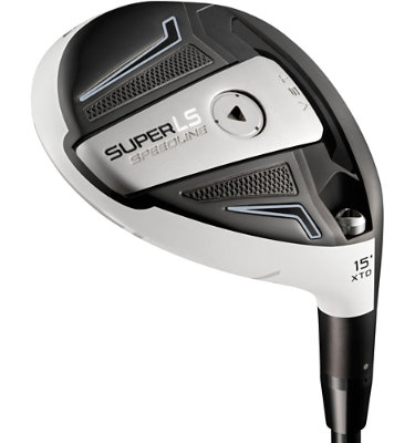 ADAMS GOLF Men's SUPER LS Fairway