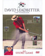 The Booklegger Short Game DVD