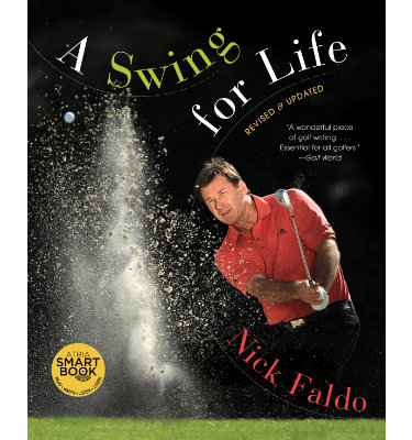The Booklegger A Swing for Life Golf Book
