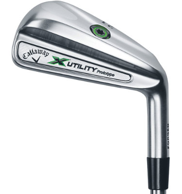 Callaway Men's X Utility Protype Iron