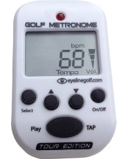 Eyeline Golf Metronome Tour Edition