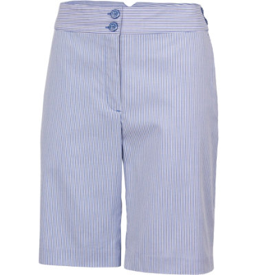 EP Pro Women's Stripe Short
