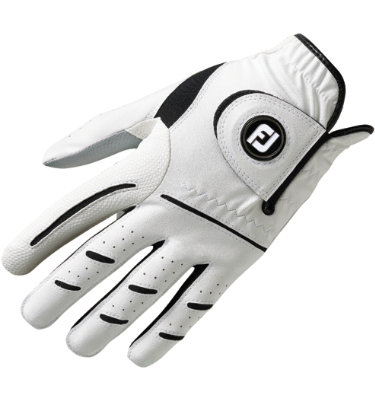 FootJoy Men's GTxtreme Golf Glove - White