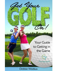 The Booklegger Get Your Golf On Book