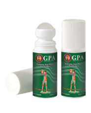 Golf Pain Away 50ML Roll-On