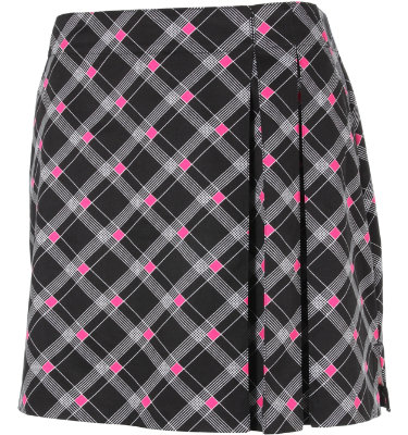 Lady Hagen Women's Cumbria Printed Skort