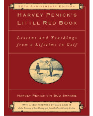 The Booklegger Harvey Penick