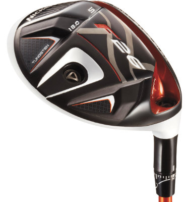 Nickent Men's F26 Fairway