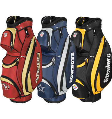 Wilson Staff Men's NFL Cart Bag