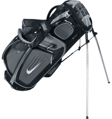 Nike Men's Performance Hybrid Carry Bag