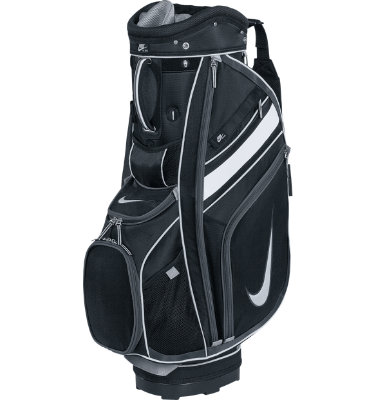 Nike Men's Sport Cart II Bag