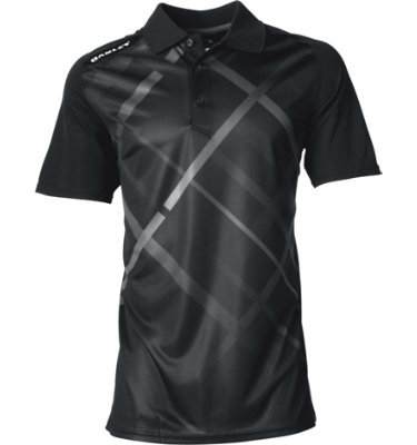 Oakley Men's Slayer Print Short Sleeve Polo