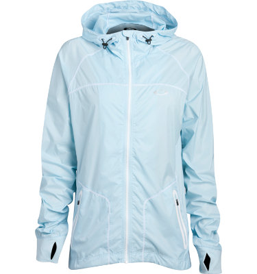 Oakley Women's Untouched Full-Zip Long Sleeve Jacket