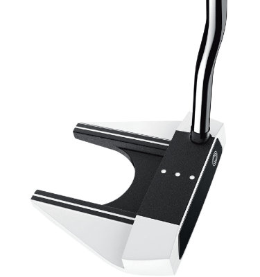 Odyssey Men's Versa 90 White Hot #7 Putter - (White Black White)