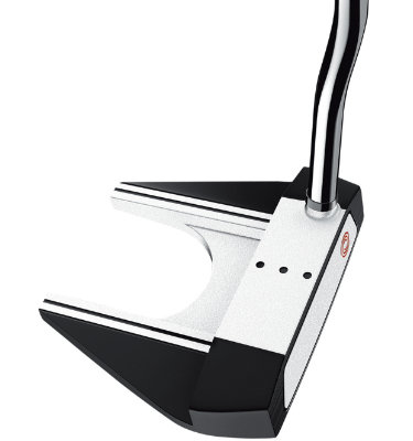 Odyssey Men's Versa 90 White Hot #7 Putter - (Black White Black)