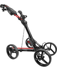OGIO X4 Synergy Push Cart
