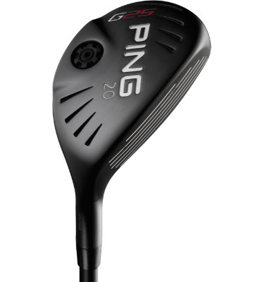 PING Men's G25 TFC Senior Hybrid