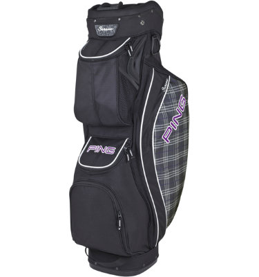 PING Women's Serene Cart Bag