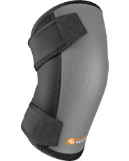 Shock Doctor Knee Compression Wrap