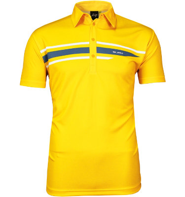 Sligo Men's Adesso Short Sleeve Polo