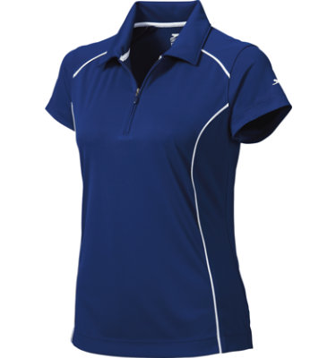 Slazenger Women's Prescot Short Sleeve Polo