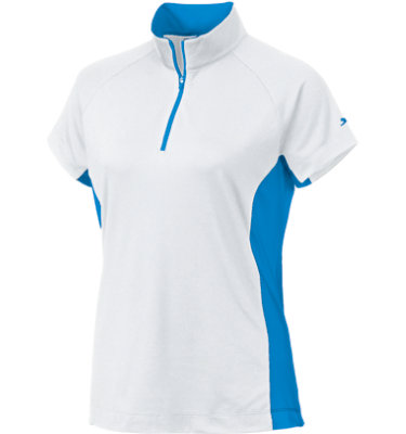 Slazenger Women's St. Anne's Short Sleeve Polo
