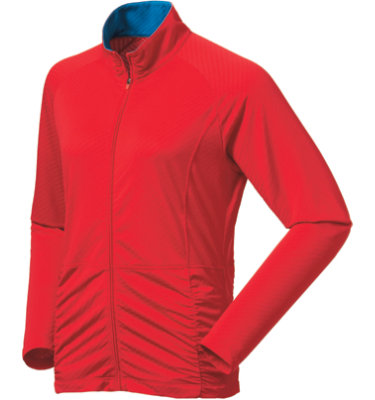 Slazenger Women's Turney Long Sleeve Jacket