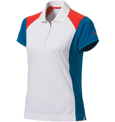 Slazenger Women's Waterford Short Sleeve Polo