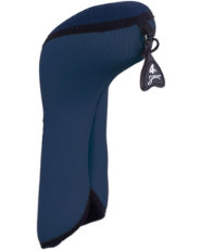 Stealth Hybrid Headcover - Navy