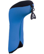 Stealth Hybrid Headcover - Royal Blue