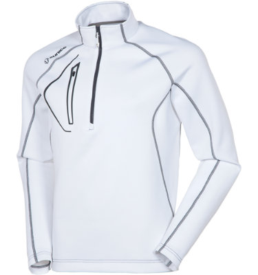 Sunice Men's Allendale ¼-Zip Long Sleeve Pullover
