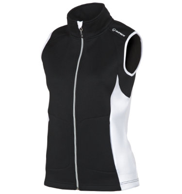 Sunice Women's Rachel Thermal Full-Zip Vest
